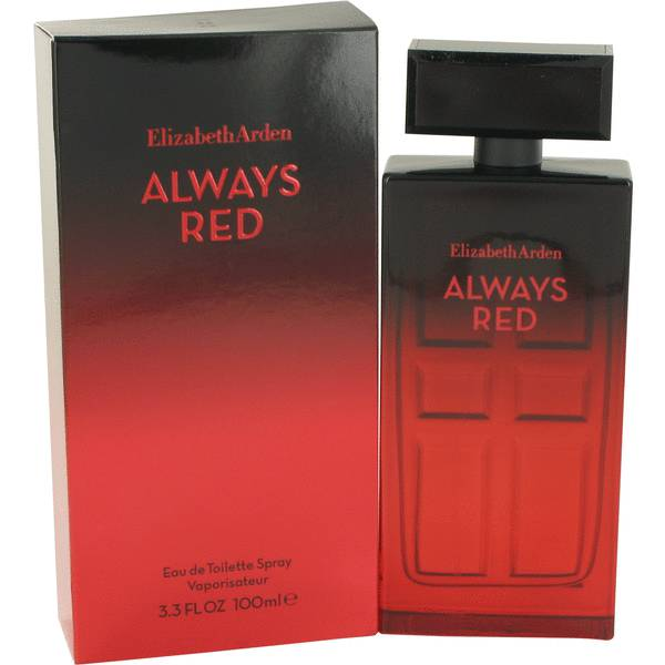 Always Red Perfume