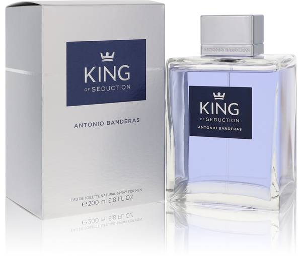 King Of Seduction Cologne