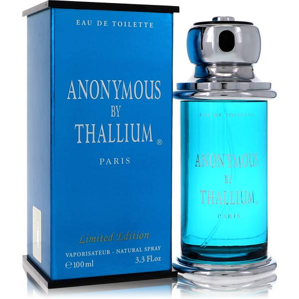Thallium Anonymous Cologne