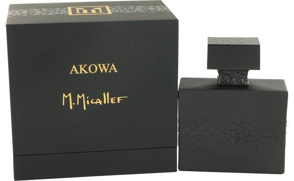 Akowa Cologne