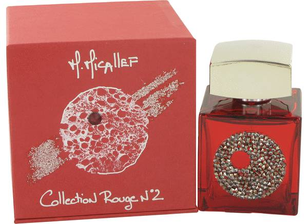 Micallef Collection Rouge No 2 Perfume