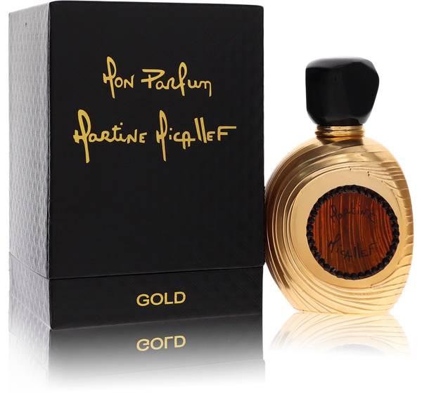 Mon Parfum Gold Perfume