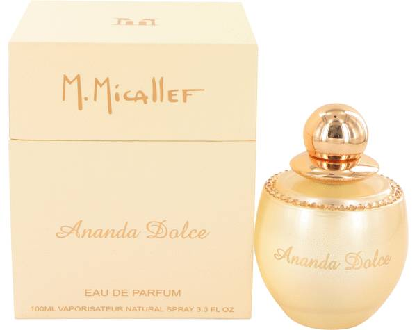 Ananda Dolce Perfume