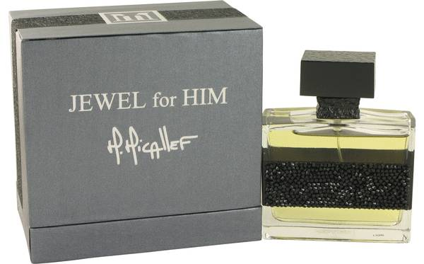 Micallef Jewel Cologne
