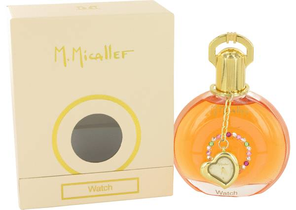 Micallef Watch Perfume