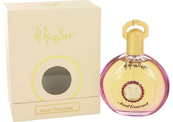 Micallef Aoud Gourmet Perfume