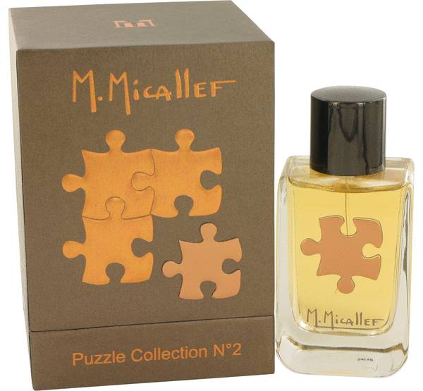 Micallef Puzzle Collection No 2 Perfume