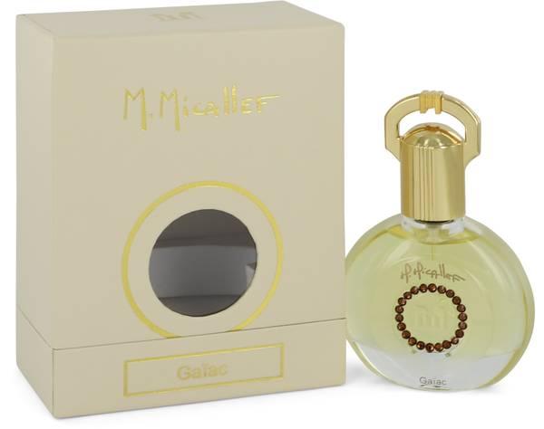 Gaiac Perfume