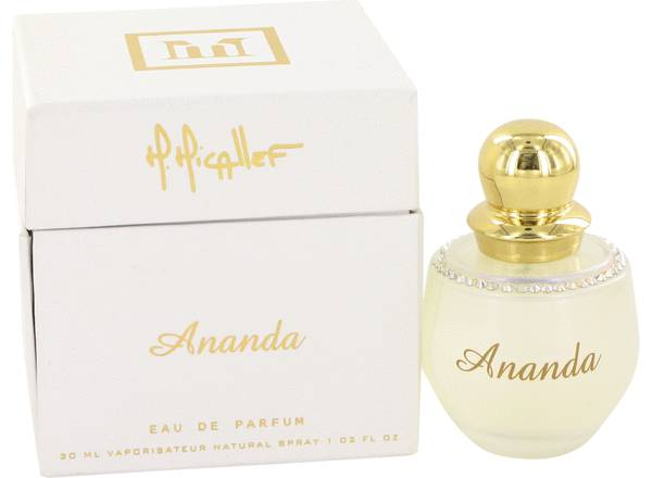 Micallef Ananda Perfume
