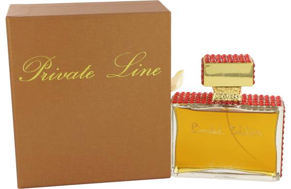 Private Line Red Jewel Perfume