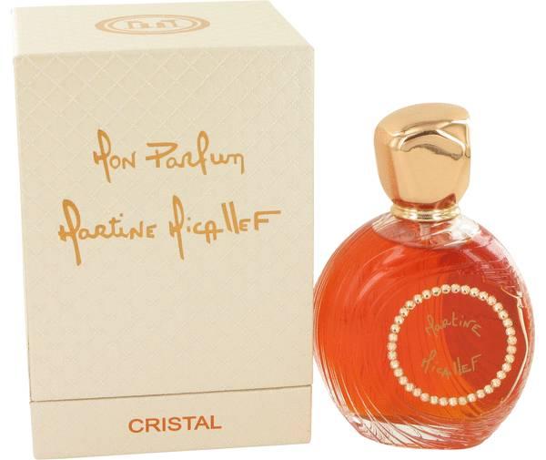Mon Parfum Cristal Perfume