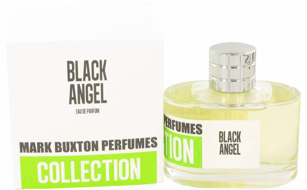 Black Angel Perfume
