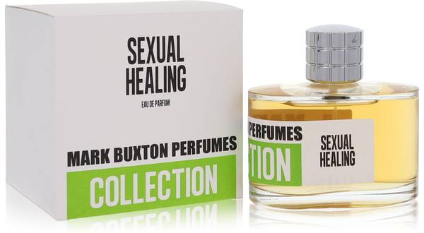 Sexual Healing Perfume