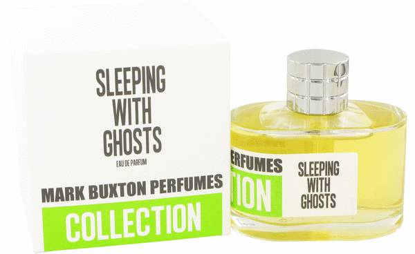 Sleeping With Ghosts Perfume