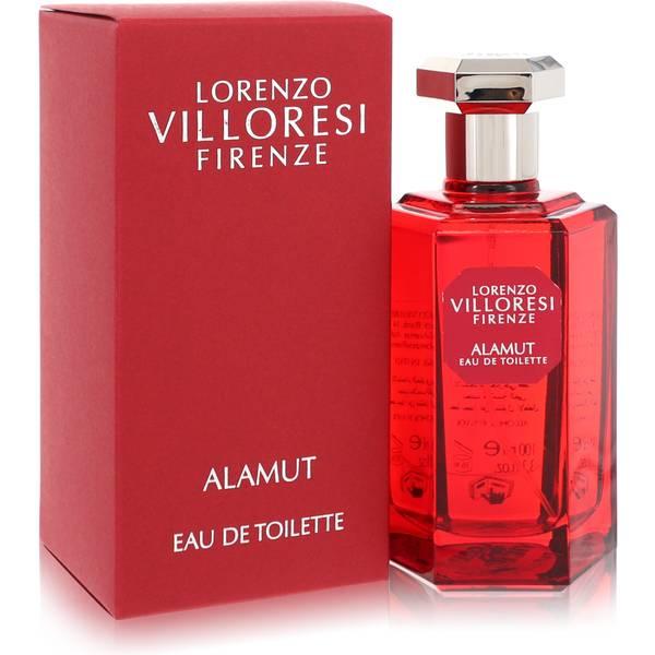 Lorenzo Villoresi Firenze Alamut Perfume