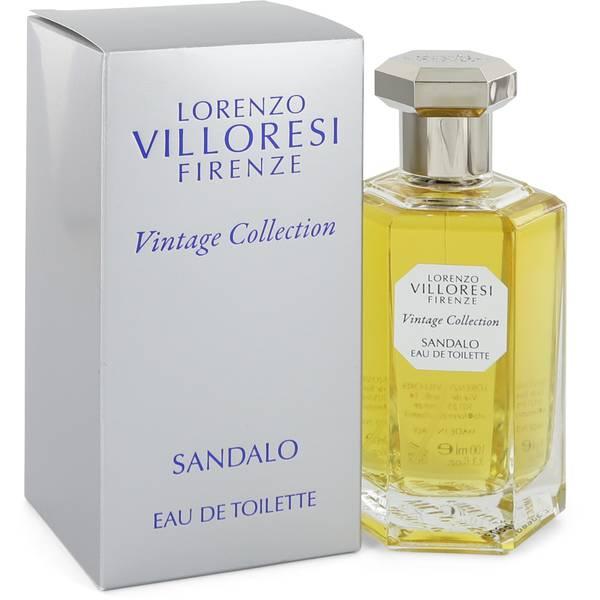 Lorenzo Villoresi Firenze Sandalo Perfume