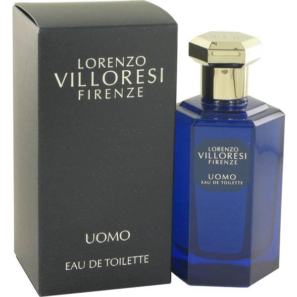 Lorenzo Villoresi Firenze Uomo Cologne