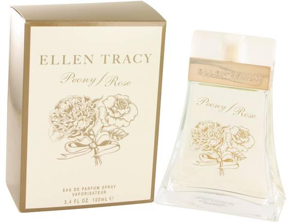 Ellen Tracy Peony Rose Perfume