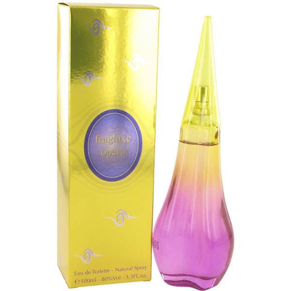 Opera Perfume