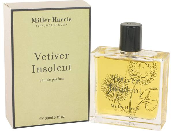 Vetiver Insolent Perfume