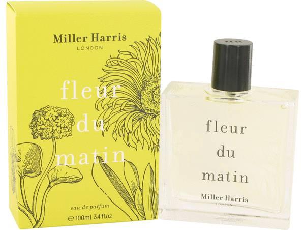 Fleur Du Matin Perfume