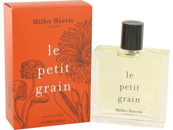 Le Petit Grain Perfume