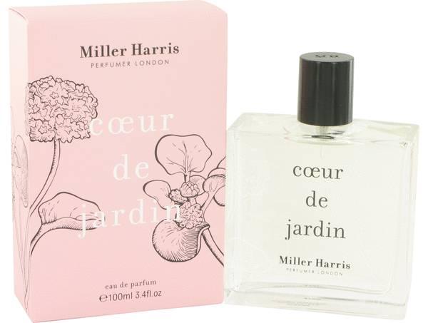 Coeur De Jardin Perfume