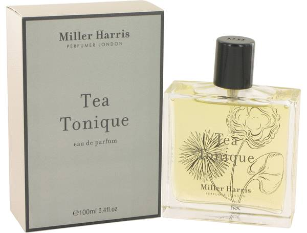 Tea Tonique Perfume