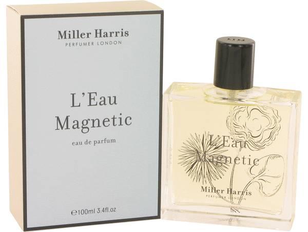 L'eau Magnetic Perfume