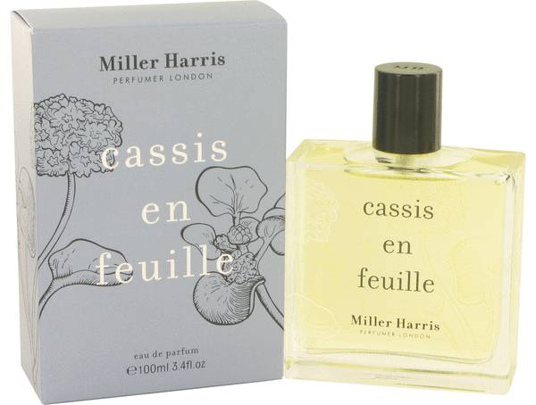 Cassis En Feuille Perfume