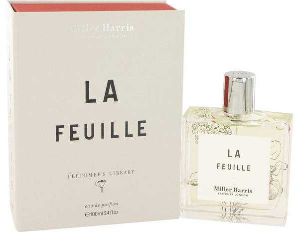 La Feuille Perfume