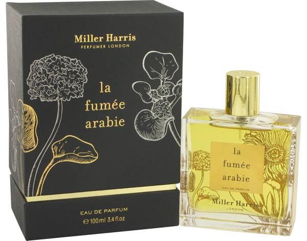 La Fumee Arabie Perfume