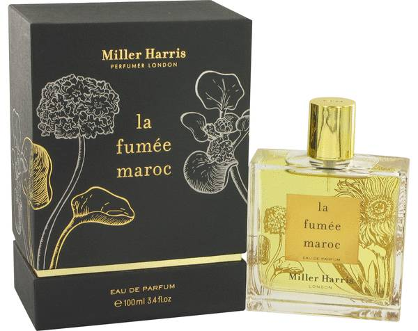 La Fumee Maroc Perfume