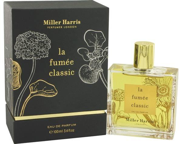 La Fumee Classic Perfume