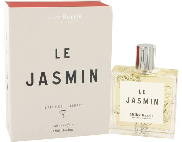 Le Jasmin Perfumer's Library Perfume