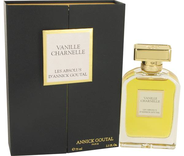 Vanille Charnelle Cologne