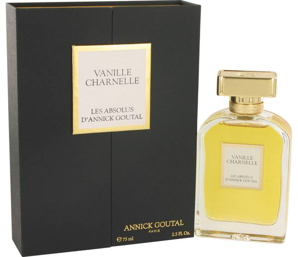 Vanille Charnelle Perfume