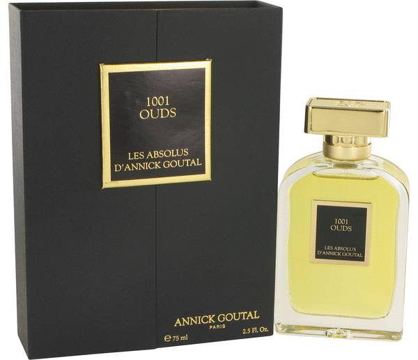 1001 Ouds Perfume