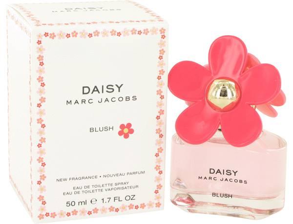 Daisy Blush Perfume