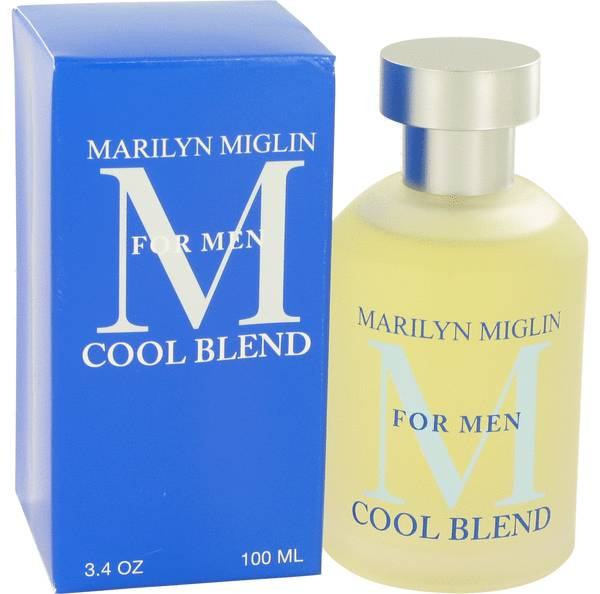Marilyn Miglin Cool Blend Cologne