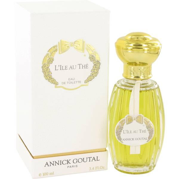 L'ile Au The Perfume