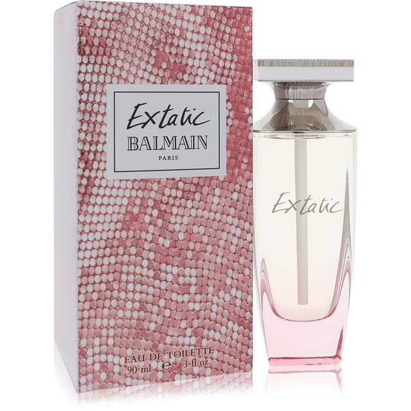 Extatic Balmain Perfume