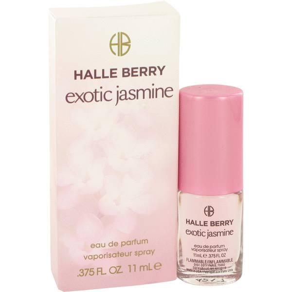 Halle Berry Exotic Jasmine Perfume