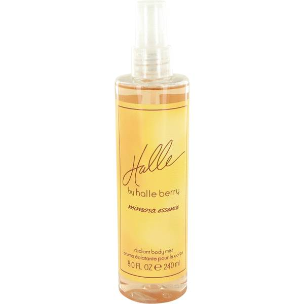 Halle Berry Mimosa Essence Perfume