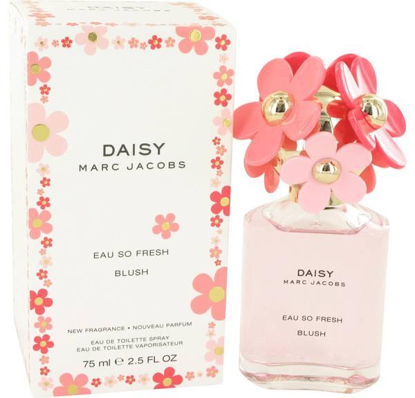 Daisy Eau So Fresh Blush Perfume