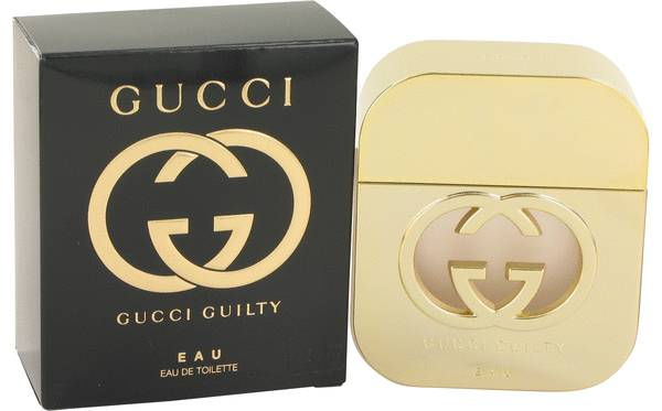 Gucci Guilty Eau Perfume