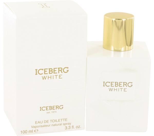 Iceberg White Perfume