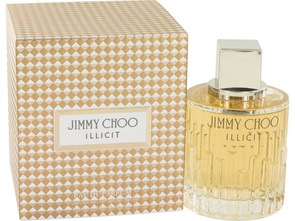 edeb2ac567a Jimmy Choo Illicit Perfume by Jimmy Choo