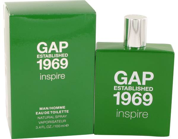 Gap 1969 Inspire Cologne