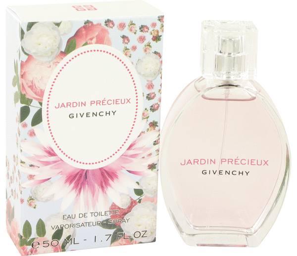 Jardin Precieux Perfume